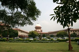 Supreme Court summons UP home secretary over validity of minor's marriage