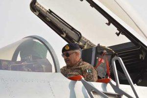 Bajwa's extension reinforces Pakistan establishment's grip