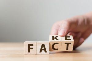 Asia's battle against fake news