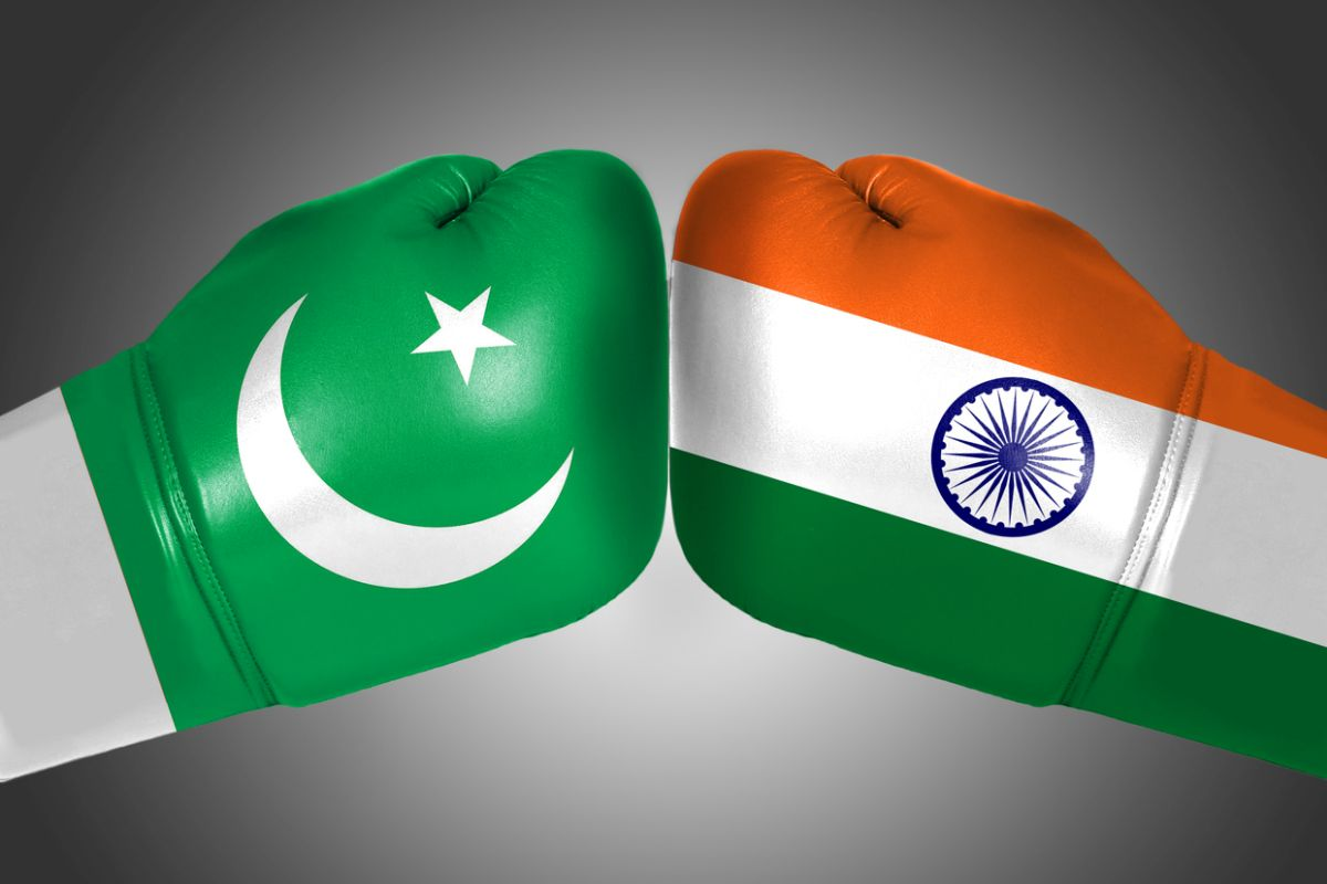 Why India-Pak ties can't improve