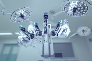 Clinic Robotic Surgery Association comes calling to India
