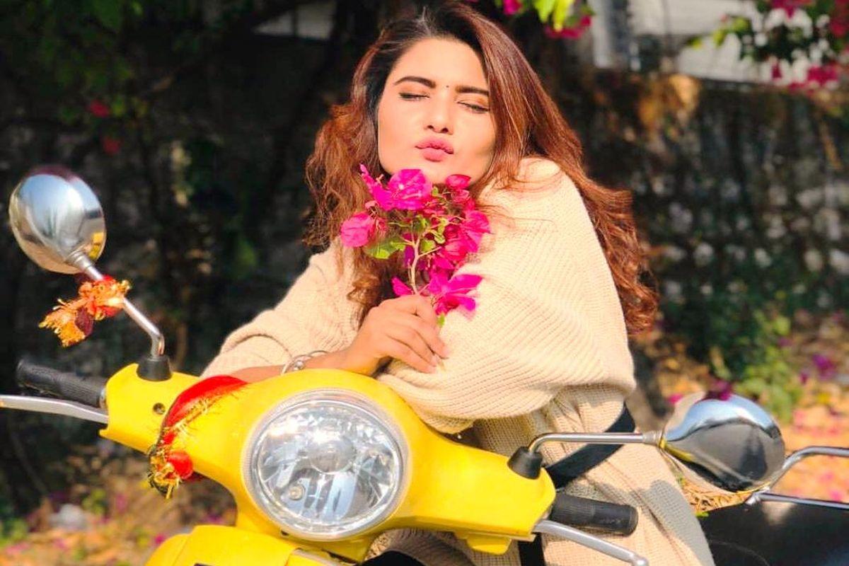 Teena Chhetri is using app to enthuse aspiring actors