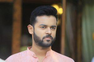 Vihang Sarnaik is voice of youth