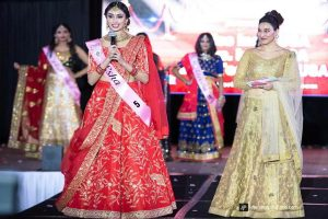 Fashionista Esha Kode has won multiple beauty pageants at tender age of 17