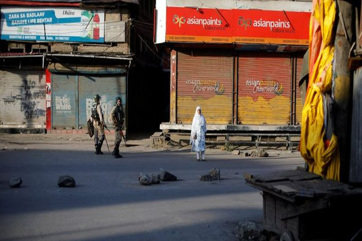 Gujjar community, Pulwama, Jammu, South Kashmir, Article 370, Kashmir, Satya Pal Malik, Srinagar, CRPF, Jammu and Kashmir