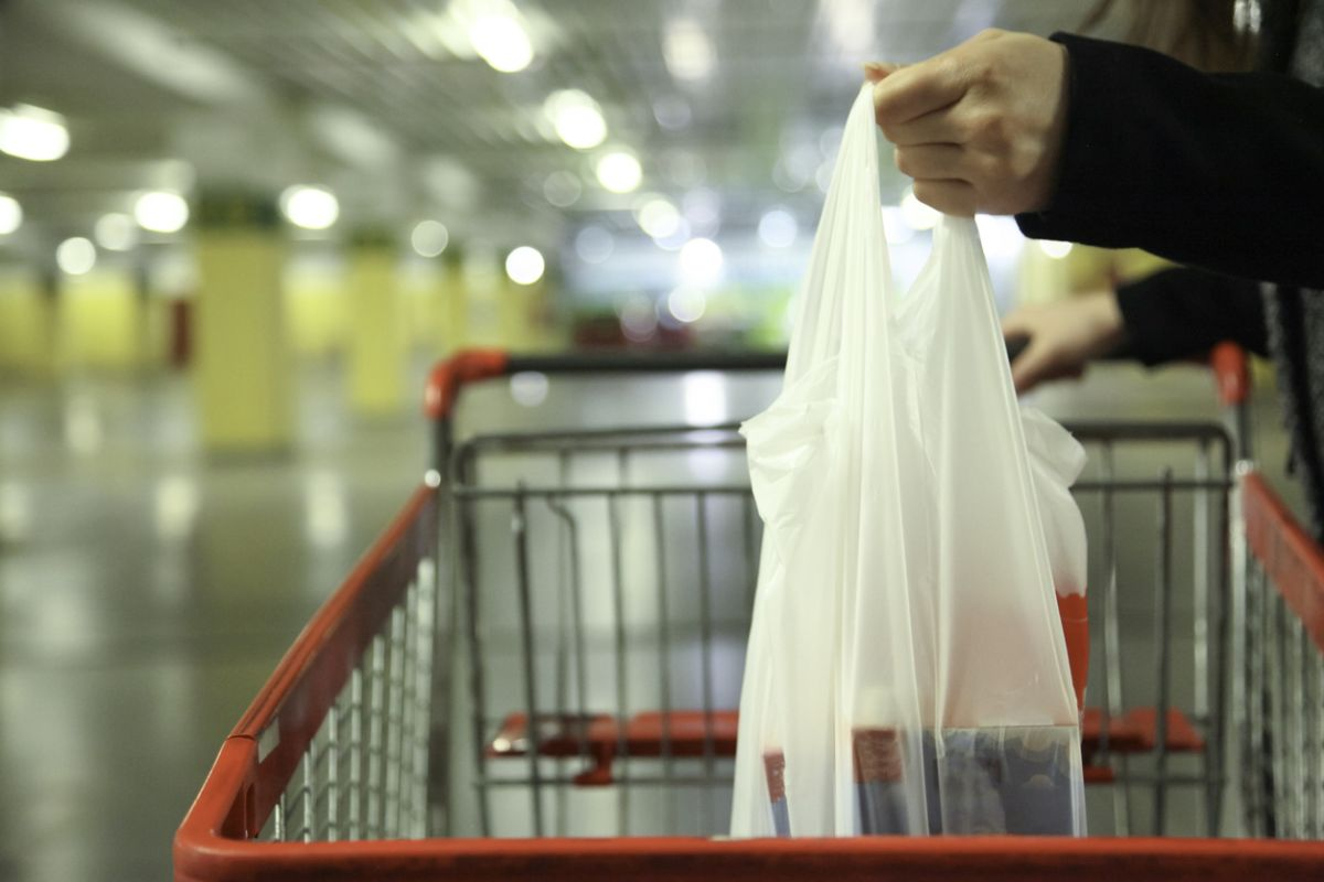 MCDs to penalise violators using banned plastic bags