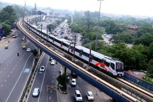 Paytm launches QR tickets for Delhi Metro Airport Express Line
