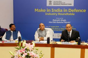 Rajnath Singh extends benefits of Child Care Leave to single male Defence personnel