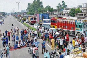 Battle for Delhi's Dalit vote on
