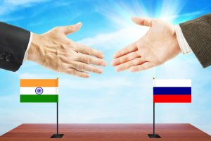 Russia supports India on Kashmir
