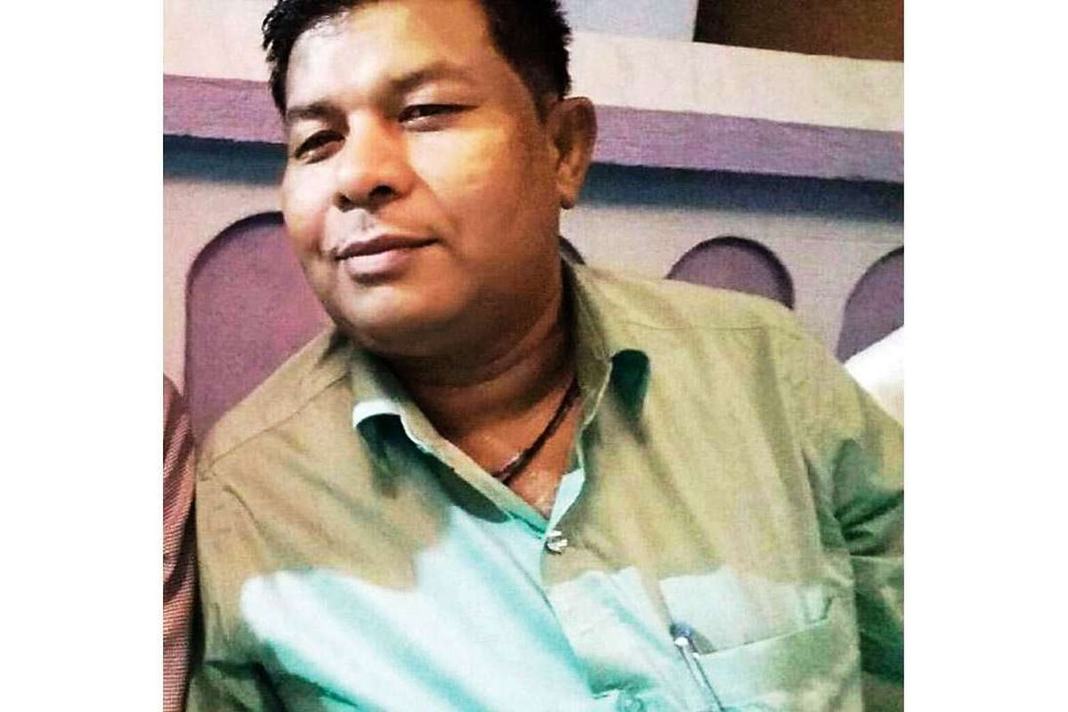 Bihar, Patna, NITI Aayog, Kishanganj, Banka, Supaul, Comprehensive Financial Management System, CFMS