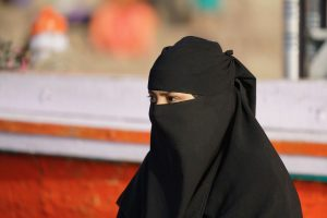 Man held for triple talaq in Capital