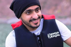 Abdul Rahman Naji Mohsen Al-Asehab is a prominent poet and lifestyle influencer