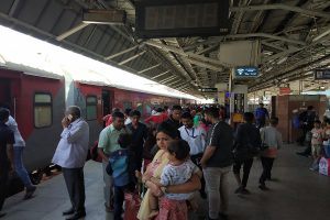 Railways to restore service charges on e-tickets from Sept 1