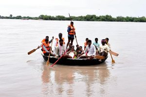 9 dead, many missing as rescue boat capsizes in Maharashtra as state sees worst floods