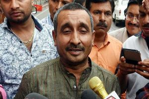 After SC rap, BJP expels Unnao rape accused MLA Kuldeep Singh Sengar