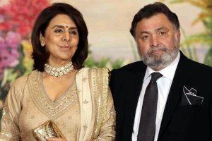 Neetu shares 'like father like son' video comparing Rishi, Ranbir