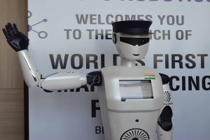 Now, robots count cash in ICICI Bank's currency chests