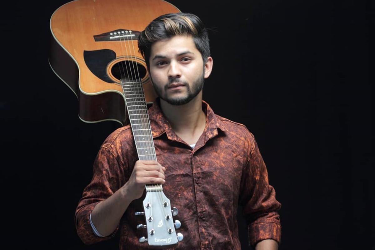 Ruhaan Bhardwaj, next music sensation of industry