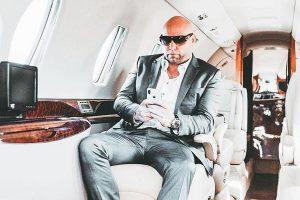 Inside the life of celebrity influencer Ryan Bishop
