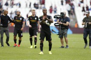 Premier League Update: Manchester City off to stunning start; Burnley, Brighton, Tottenham register comfortable wins