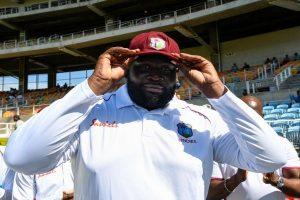 Good feeling to get Pujara as my first Test wicket: Rahkeem Cornwall