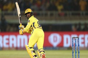 Ambati Rayudu makes retirement U-turn, willing to play all forms of cricket