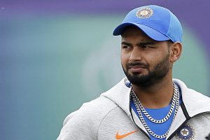 I do get frustrated when I don't get runs: Rishabh Pant