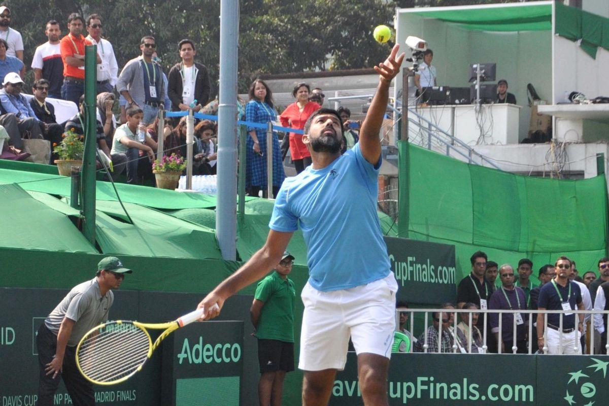 Rohan Bopanna, Leander Paes, Shapovalov, Pierre-Hugues Herbert, Nicolas Mahut, Duran, Miomir Kecmanovic, Casper Ruud, US Open