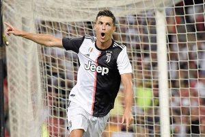 Watch | Ronaldo sheds light upon his iconic celebration
