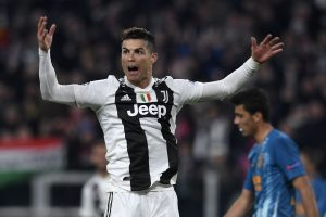 Cristiano Ronaldo, Lionel Messi nominees for Best FIFA Men's Player honour