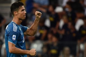 Cristiano Ronaldo promises return to Manchester United: Reports