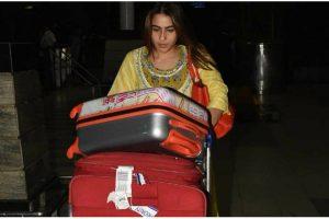 Alia Bhatt vs Sara Ali Khan: The Airport Attitude Battle
