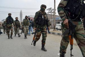 Restrictions being eased out in phased manner in Jammu and Kashmir: Govt