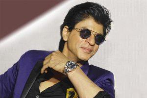 SRK wins La Trobe doctorate for humanitarian work