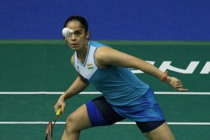 Saina Nehwal, Kidambi Srikanth through; Sameer Verma beaten in Thailand