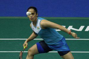 French Open: Saina Nehwal through to second round