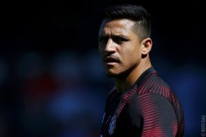 Manchester United forward Alexis Sanchez moves to Inter Milan on loan