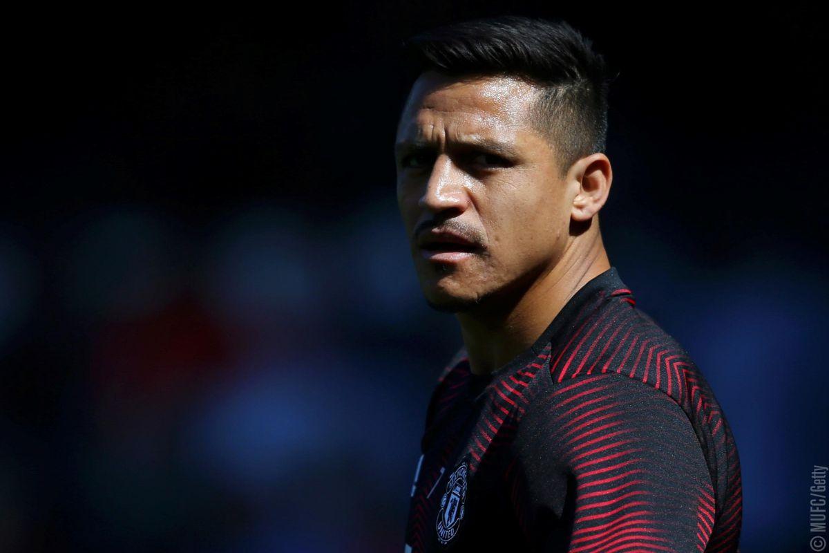 Manchester United, Alexis Sanchez, Inter Milan, Arsenal, Premier League, Serie A,Chile, Copa America