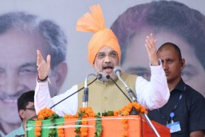 National security necessary to make India $5 trillion economy: Amit Shah