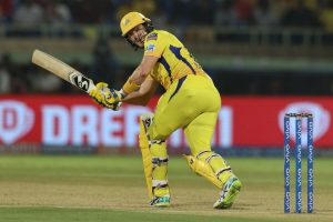 Former Australian all-rounder Shane Watson retires from all forms of cricket