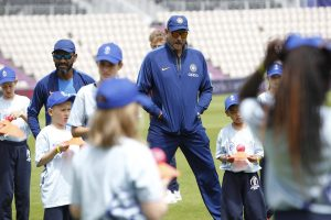Ravi Shastri re-appointed India head coach