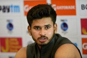 Ready to grab opportunities to cement my position: Shreyas Iyer