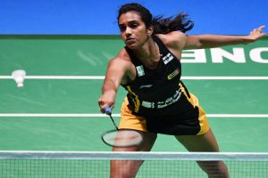 PV Sindhu only athlete from India among Forbes list of world's highest-paid female athletes