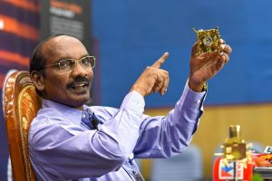 Chandrayaan-2 a matter of global interest, says ISRO chief; plans on for 3rd moon mission