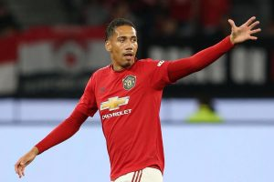 I couldn't promise Chris Smalling regular football: Ole Gunnar Solskjaer confirms Chris departure from club