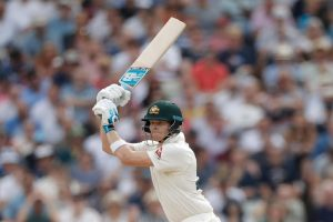 Smith pips Kohli, becomes second fastest to 25 Test tons