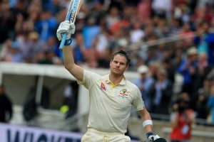 Ashes 2019: Magical Smith saves Australia the blushes