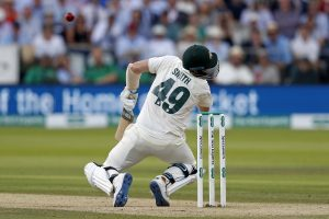 Ashes 2019: Steve Smith ruled out of Third Test