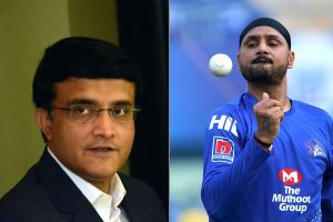Sourav Ganguly, Harbhajan Singh slam BCCI over Rahul Dravid's conflict notice